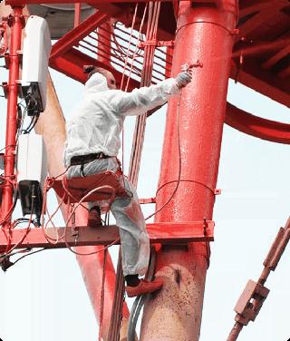Оборудование для промышленных альпинистов москва